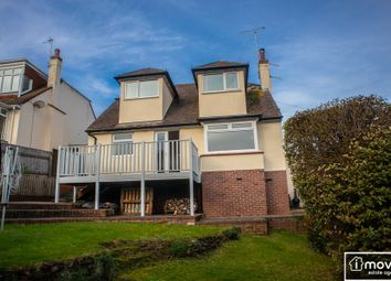 Thumbnail 4 bed bungalow for sale in Lammas Lane, Preston
