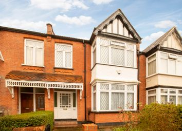 4 bed terraced house for sale in Butler Road, Harrow HA1