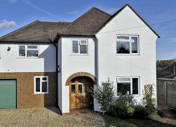Thumbnail 4 bed detached house to rent in Primrose Ridge, Godalming