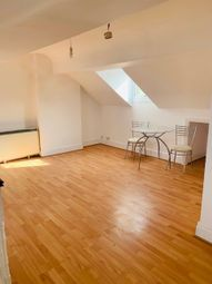 Thumbnail 1 bed flat to rent in Litchfield Road, Walsall