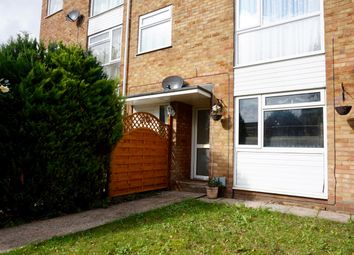 Thumbnail 1 bedroom maisonette for sale in The Gardens, Baldock