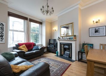 Thumbnail 5 bedroom semi-detached house for sale in Alcester Crescent, Upper Clapton