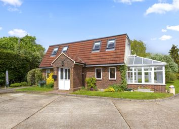 Thumbnail 3 bed bungalow to rent in Plough Road, Smallfield, Horley, Surrey