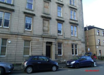Thumbnail 3 bed flat to rent in Arlington Street, Glasgow