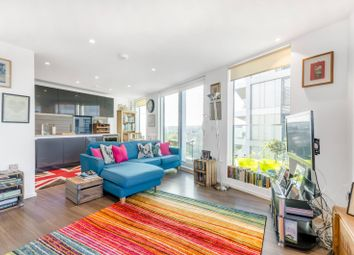 Thumbnail 3 bed flat for sale in Buckhold Road, Wandsworth
