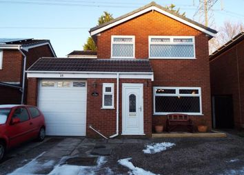Thumbnail 4 bed detached house for sale in Briery Hey, Bamber Bridge, Preston, Lancashire