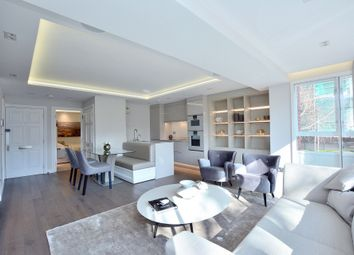Thumbnail 2 bed flat to rent in Prince Albert Road, St Johns Wood