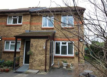 Thumbnail 1 bed flat for sale in Riverside Court, North Chingford, London