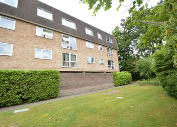 Thumbnail 2 bed flat to rent in Fairlawns, Addlestone Park, Addlestone
