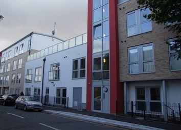 Thumbnail 1 bedroom flat to rent in Rosedene Terrace, Leyton