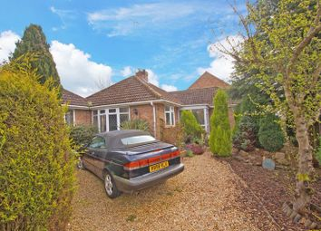 Thumbnail 3 bed detached bungalow for sale in Wordsworth Avenue, Redditch