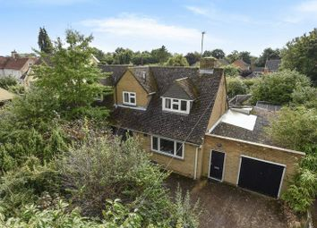 Thumbnail 3 bed detached house for sale in Faringdon Road, Shippon, Abingdon