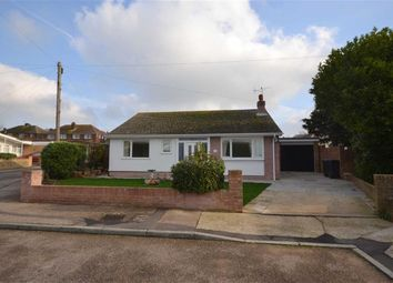 Thumbnail 3 bed detached bungalow for sale in Senlac Close, Ramsgate, Kent