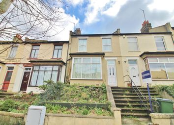 3 bed terraced house for sale in Basildon Road, Abbey Wood, London SE2