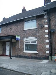 Thumbnail 3 bed terraced house to rent in Summer Seat, Vauxhall, Liverpool, Merseyside
