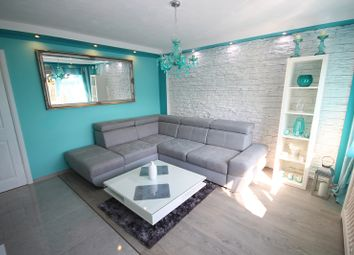 Thumbnail 3 bed terraced house for sale in Ruskin Avenue, Wellingborough, Northamptonshire.