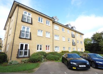 Thumbnail 3 bed flat for sale in Bloyes Mews, Clarendon Way, Colchester