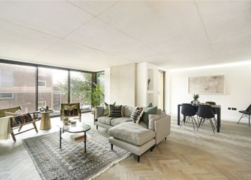 Thumbnail 2 bedroom flat for sale in Boatman's Court, 4 Walkers Place, Putney, London