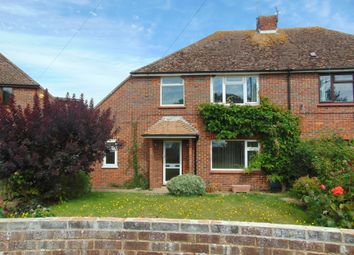 Thumbnail 3 bed terraced house to rent in Treasury View, Ickham