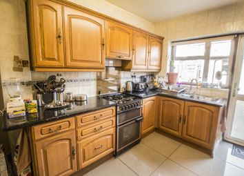 Thumbnail 3 bedroom terraced house for sale in Hickling Road, Ilford