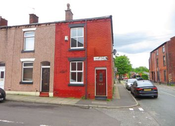 Thumbnail 2 bed terraced house to rent in Lever Street, Radcliffe