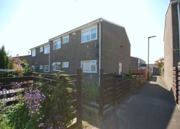Thumbnail 2 bed flat for sale in Bolam Road, Killingworth, Newcastle Upon Tyne