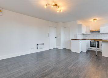 Thumbnail Studio to rent in Heaton House, 216-224 Fulham Road, London