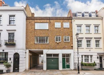 Thumbnail 4 bed flat to rent in Old Church Street, London