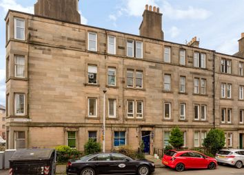 Thumbnail 2 bed flat for sale in Roseburn Place, Roseburn, Edinburgh