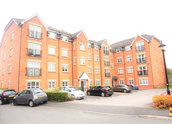 Thumbnail 2 bed flat for sale in 278 Fog Lane, Manchester