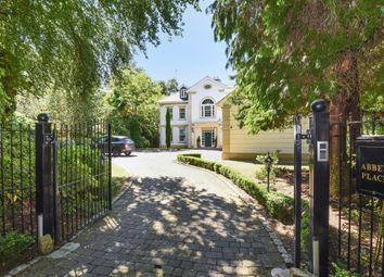 Thumbnail 8 bed detached house to rent in Friary Road, Ascot