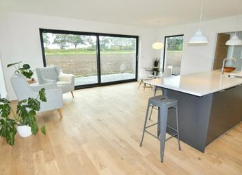 Thumbnail 4 bed detached house for sale in Plot 4 Tree Tops, Harker, Carlisle