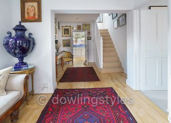 Thumbnail 4 bed semi-detached house to rent in Couchmore Avenue, Hinchley Wood