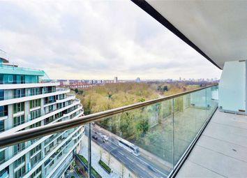 Thumbnail 1 bed flat for sale in Cascade Court, Vista, Chelsea Bridge, London