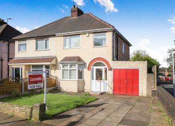 Thumbnail 3 bed semi-detached house for sale in Pinfold Lane, Penn, Wolverhampton