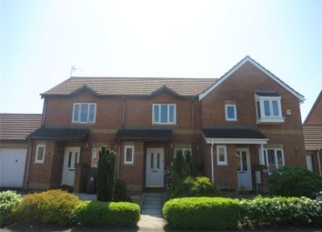 2 bed terraced house to rent in Meadgate, Emersons Green, Bristol, Gloucestershire BS16