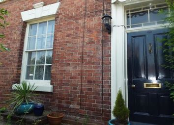 Thumbnail 3 bed semi-detached house to rent in Tamworth Road, Ashby De La Zouch