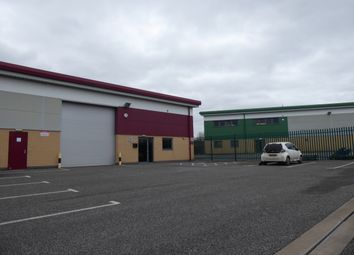 Thumbnail Industrial for sale in Enterprise Court, Wigan