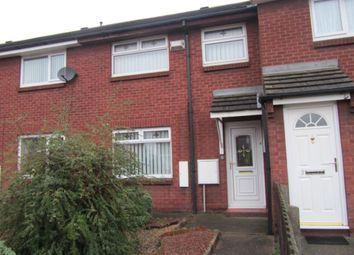 Thumbnail 3 bedroom terraced house for sale in Tyne Street, South Bank, Middlesbrough
