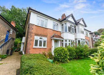 Thumbnail 2 bedroom maisonette for sale in Sandall Close, London