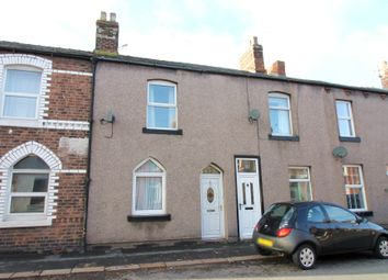 Thumbnail 2 bed terraced house for sale in Boundary Road, Carlisle