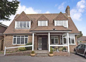 Thumbnail 2 bedroom maisonette for sale in Hawthorn Road, Bognor Regis, West Sussex