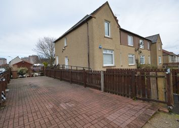 Thumbnail 3 bed flat for sale in Sanderson Avenue, Irvine