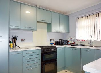 Thumbnail 3 bed semi-detached house for sale in Peal Close, Rochester