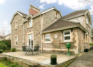 Thumbnail 5 bed property for sale in Cleevewood Park, Cleeve Wood Road, Downend, Bristol