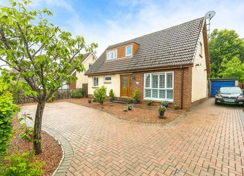 Thumbnail 4 bedroom detached house for sale in Glassel Park Road, Longniddry