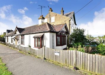 Thumbnail 2 bed bungalow for sale in Florence Avenue, Whitstable, Kent