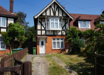 Thumbnail 3 bed end terrace house to rent in Coxford Drove, Southampton
