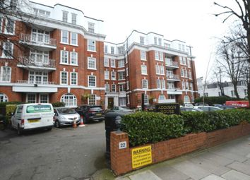 Thumbnail 1 bed flat to rent in Grove End Road, St John`S Wood, London
