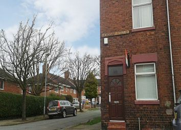 Thumbnail 3 bedroom terraced house for sale in Lennox Road, Normacot, Stoke-On-Trent